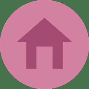 Illustration av hus som ska installera värmepump